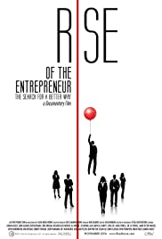 Aumento del Emprendedor: la búsqueda de una mejor manera