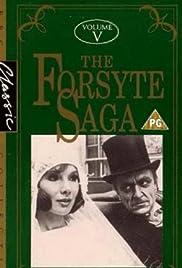 """The Forsyte Saga"" The Silver Spoon"