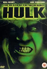 La Muerte de la increíble Hulk