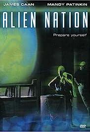 Nación alienígena