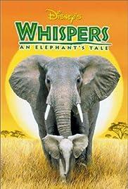 Susurros: Cuento de un elefante