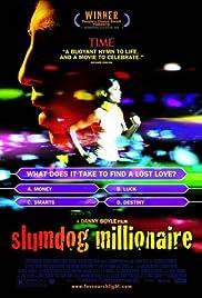 Millonario slumdog
