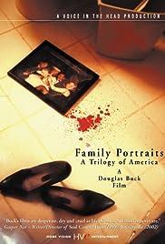 Retratos de familia: una trilogía de América