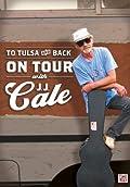 Para Tulsa y Back : On Tour con JJ