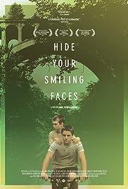 Ocultar su dirección de rostros sonrientes