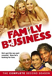 x26amp; Quot; Family Business x26amp; quot; nuevos Asspirations