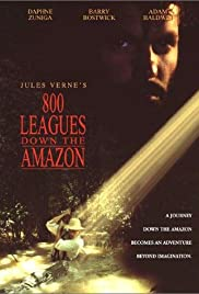Ochocientas leguas por el Amazonas