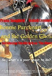 Bonnie Pureheart y el fantasma de oro