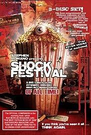 Stephen Romano Presenta Festival de choque