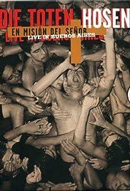 Die Toten Hosen: Live in Buenos Aires