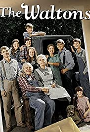 """The Waltons"" The Fledgling"