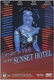 El deseo y el Infierno en Sunset Motel