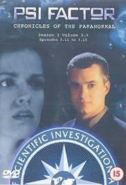 Psi factor: Crónicas de lo paranormal