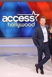 x26amp; Quot; Access Hollywood x26amp; quot; El episodio del 22 de noviembre 2012