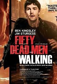 Cincuenta hombres muertos