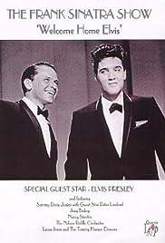 Bienvenido de Frank Sinatra Inicio Partido por Elvis Presley