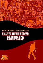 Noche de los muertos vivientes: Reanimated