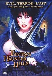 Elvira encantada Hills