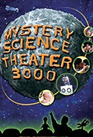 """Mystery Science Theater 3000"" Hangar 18"