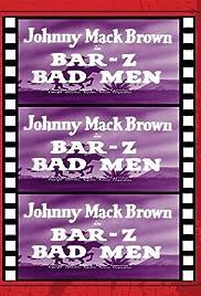 Bar-Z malos hombres