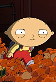 """""""Family Guy"""" Total Recall"""