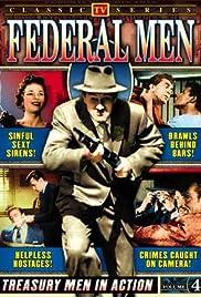Los hombres del Tesoro en acción  El caso de la sangrienta Laurel Mountain