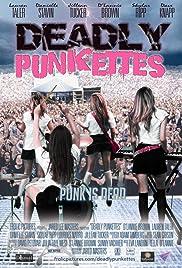 Punkettes mortal