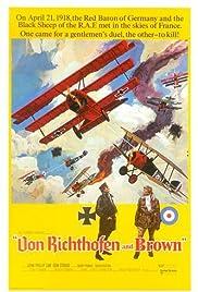 Von Richthofen y Brown