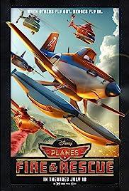 Planes: Fire x26amp; Rescue