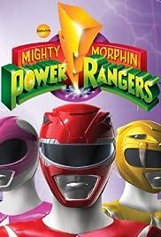 x26amp; Quot; Power Rangers x26amp; quot; Hogday Tarde: Parte 2