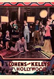 Los Cohen y Kellys en Hollywood