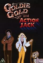 Goldie Oro y Acción Jack