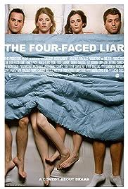 El cuatro caras Liar