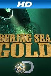 """""""Bering Sea Gold"""" Breaking Point"""