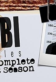 """Los archivos F.B.I."" Crime Spree"