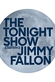 x26amp; Quot; The Tonight Show Starring Jimmy Fallon x26amp; quot; Cubo de hielo / Ellie Kemper / Conrad Sewell