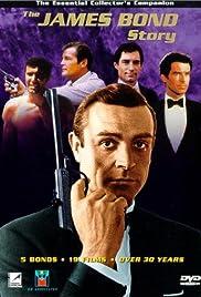 La historia de James Bond