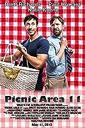 Área de Picnic 11