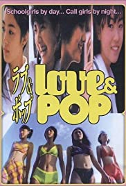 Amor y Pop