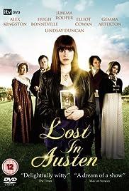 x26amp; Quot; Lost in Austen x26amp; quot; Episodio # 1.3