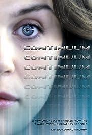 x26amp; Quot; Continuum x26amp; quot; A Space Oddity
