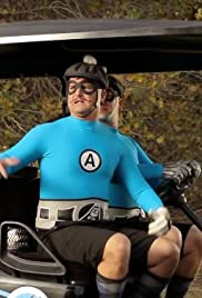 The Aquabats! Super Show x26amp; quot!; Uberchaun!