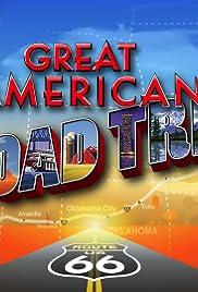 Un gran viaje por carretera de América