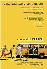 Pequeña Miss Sunshine