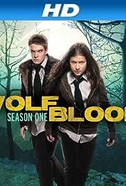 Sangre de lobo