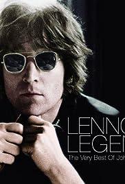 Lennon Leyenda : The Very Best of John Lennon
