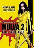 Mulva 2: Mata adolescente Ape!