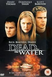 Muerto en el agua