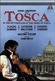 Tosca: En la configuración y en los tiempos de Tosca