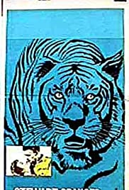 Harry Negro y el Tigre